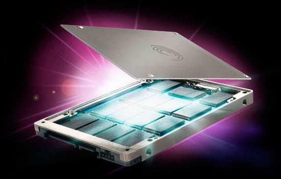 Seagate Pulsar is the Drive Maker's First Solid-State Drive