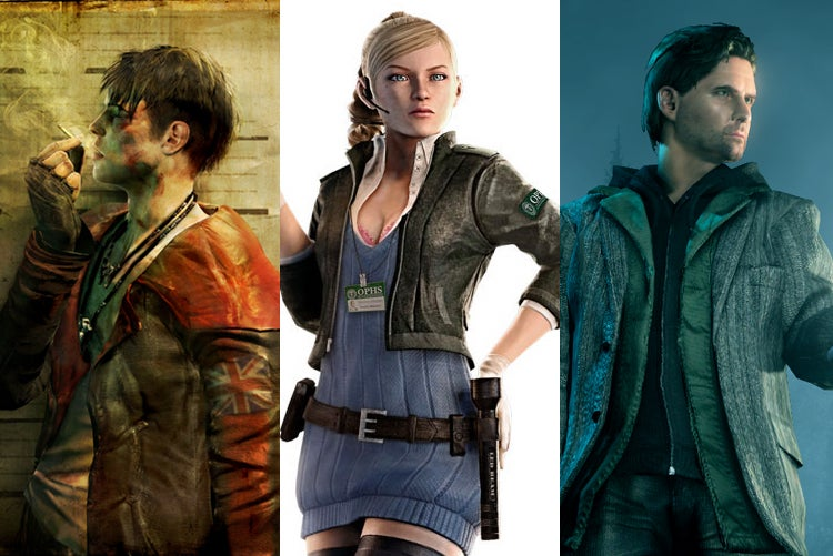 Styling Our Video Game Characters in Real-World Fashions