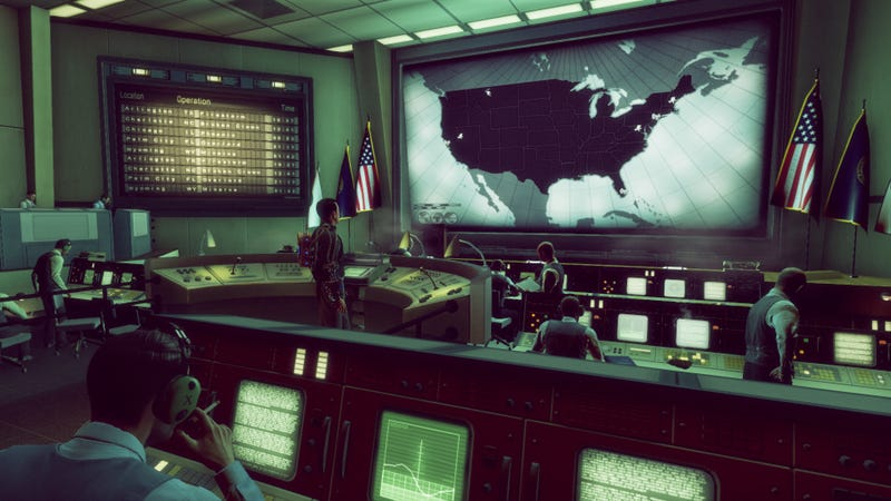 That XCOM FPS Isn't Dead. And It Isn't an FPS Anymore.