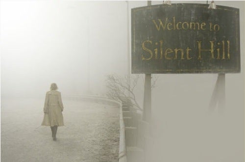 Silent Hill 2 Movie Official
