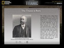 Titanic App of the Day Gallery
