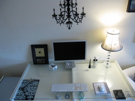 The Office Stylist's Workspace - Gallery