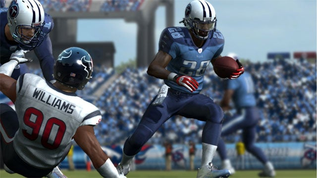 Last Chance To Hop Off The EA NFL Class-Action Lawsuit Train