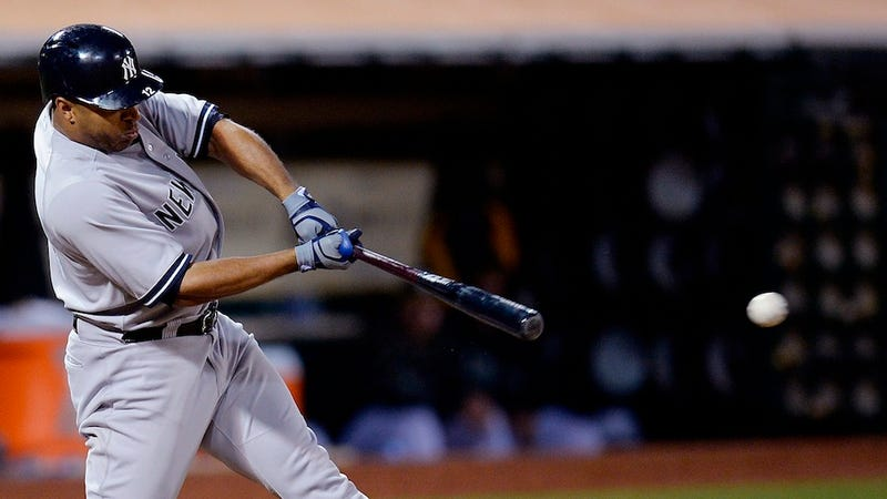 The Yankees Are The Worst Right-Handed Hitting Team Ever