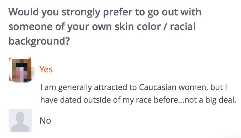 OKCupid Gems