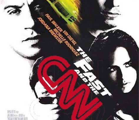 CNN All Up In Grill of Street Racing