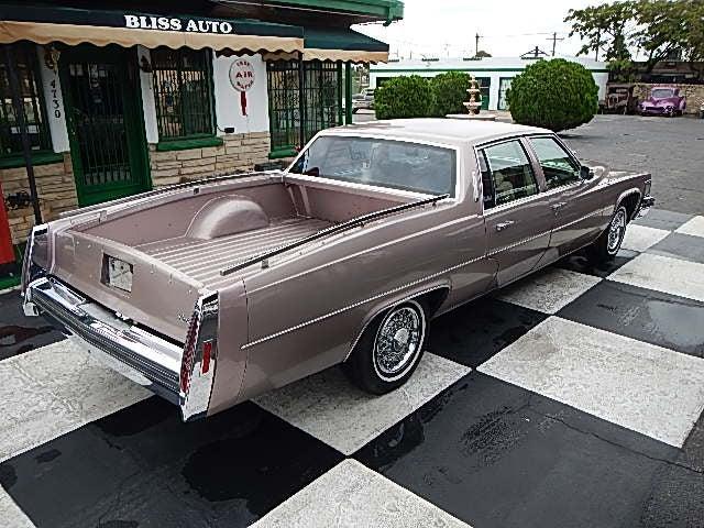 Odd Ebay Cadillac-amino