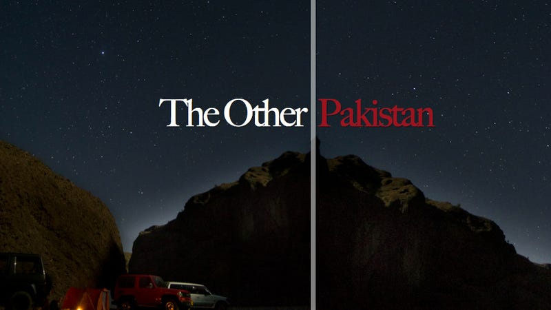 Why Pakistan Is The Greatest Tourist Country In The World