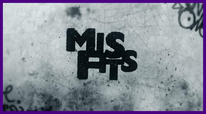 Misfits photos