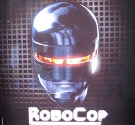 Darren Aronofsky isn't ready to give up on the RoboCop remake!