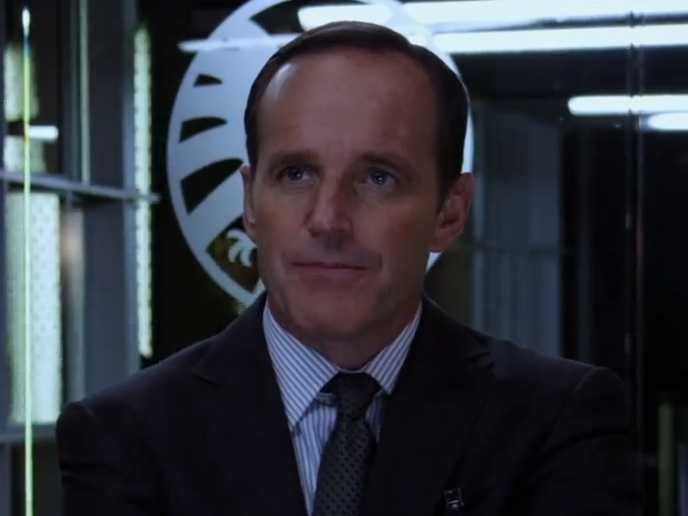The Biggest Unanswered Questions from the Agents of SHIELD Pilot