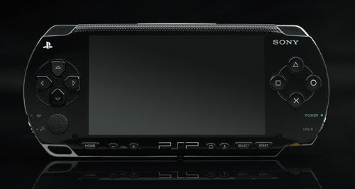 Sony PSP, Where a Downgrade is an Upgrade