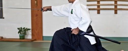 Samurai Ergonomics