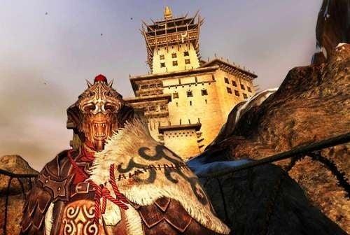 Cry Your Way Through Age of Conan's Asian Empire