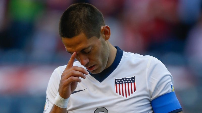 Report: Clint Dempsey To Sign With The Seattle Sounders