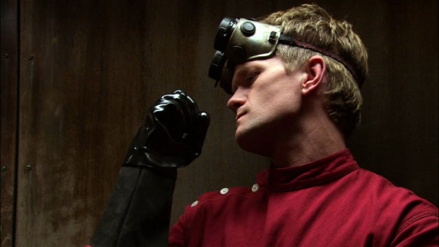 The Dr. Horrible television premiere was a glimpse of the post-TV future