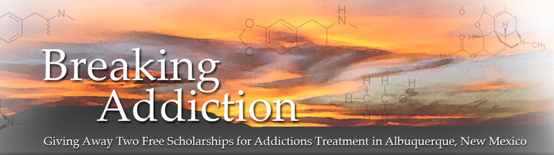 Albuquerque Rehab Center Offering Two Free Breaking Bad Scholarships