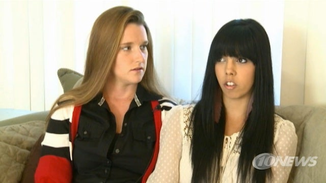 DMV Humiliates Lesbian Couple Over Name Change