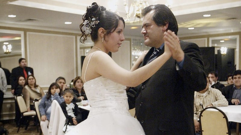 Are Father/Daughter Dances Sexist?