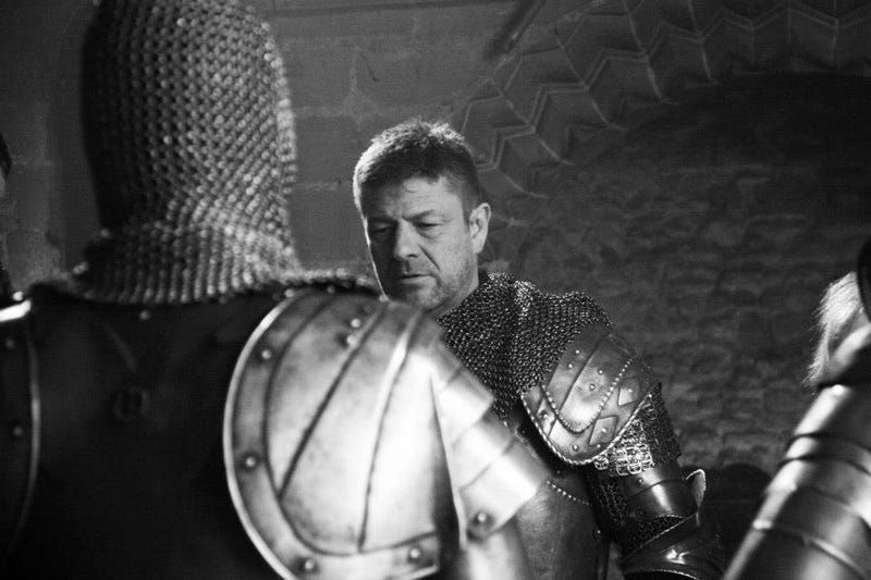 Sean Bean is playing Macbeth in a dark new reimagining
