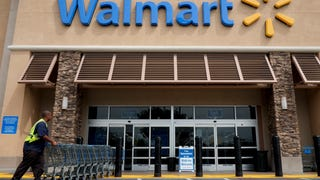 Walmart's Higher Wages Still Not High Enough