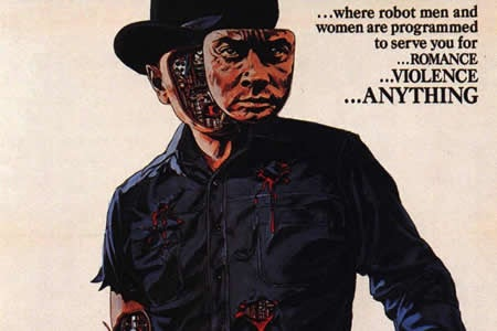 The Gunslinger Outdraws Every Other Killer Robot