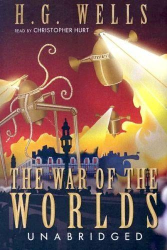 Our Ever Changing War Of The Worlds