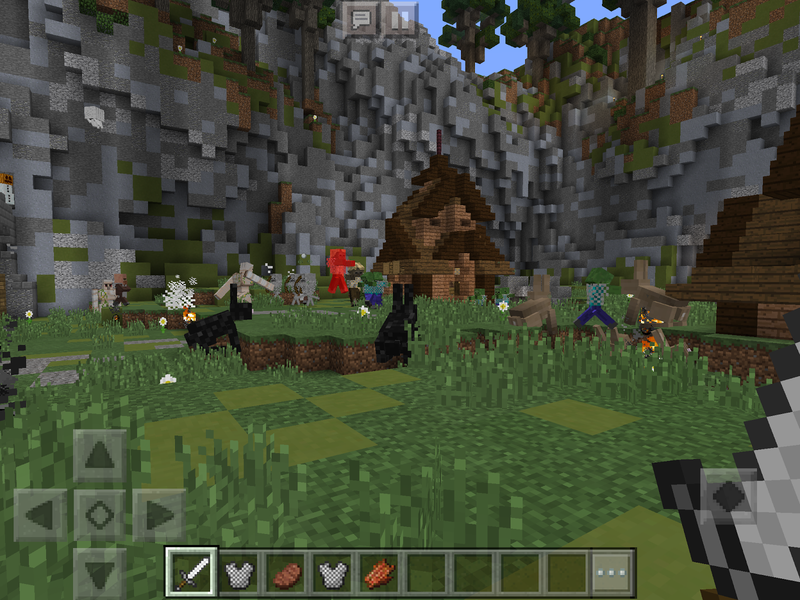 Minecraft's Boss Update Is Underwhelming and Buggy