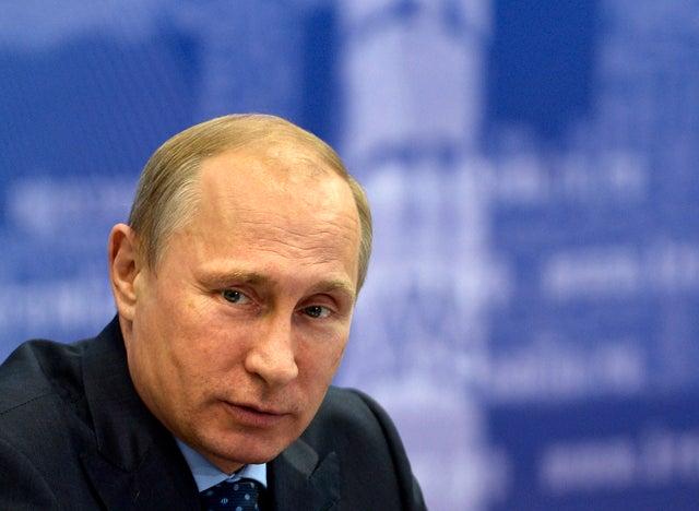 U.S.: Russia Has Violated Nuclear Missile Treaty