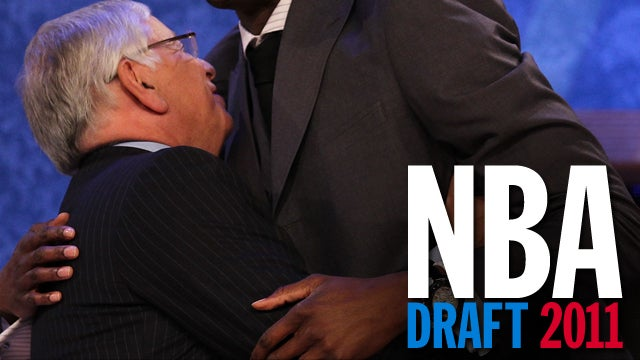 Prospecting In New Jersey: It's NBA Draft Time