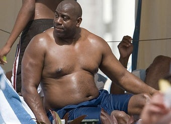 So, What's Magic Johnson Up To?