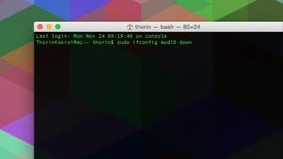 Fix Yosemite Wi-Fi Issues with a Terminal Command