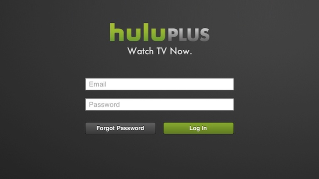 Hulu Gives in to Apple's App Store Subscription Rules