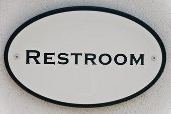 DC Starbucks Will Switch To Gender-Neutral Restrooms
