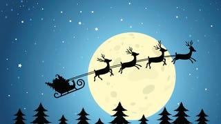 Santa's Reindeer, Ranked