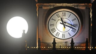 Fall Back: Set Your Clocks Back One Hour on Sunday for Some Reason