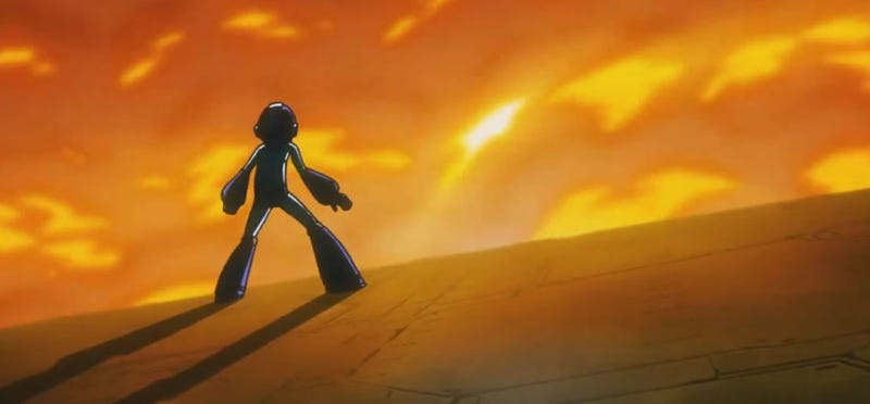 They Really Need To Stop Making These Mega Man Online Trailers