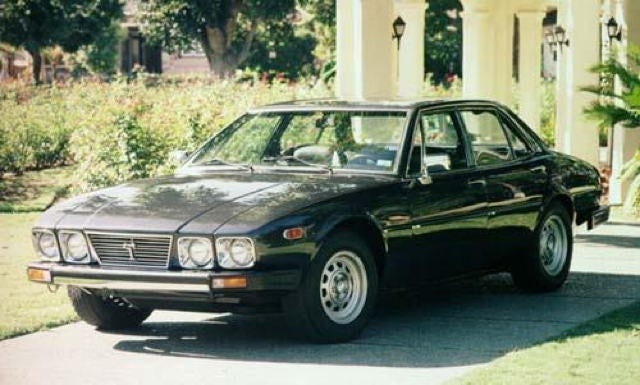 Which sports-car company of the past needs a new sedan?