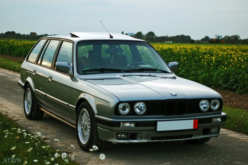 So You Want to Import an E30 Touring, Part II: The Follow-up