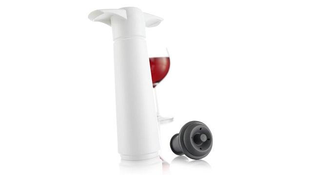 Deals: Faster External Drive, Smarter Gadget Charger, Fresher Wine