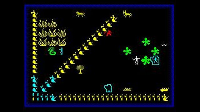 2012 Is a Time Machine: Original X-Com Developer Rebooting 1985 Classic Chaos