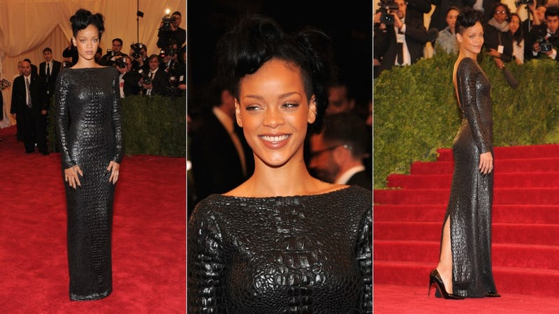 The Three Hands-Down, Absolutely, Unquestionably Best Outfits at the Met Ball