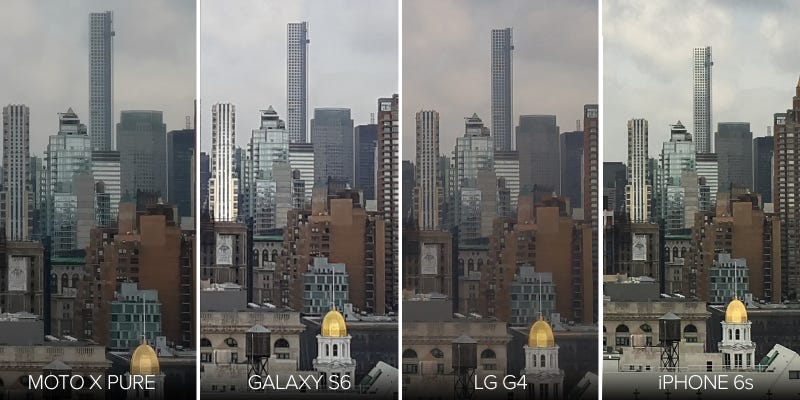 iPhone 6s Camera Review: Apple Is No Longer the King of Mobile Photos