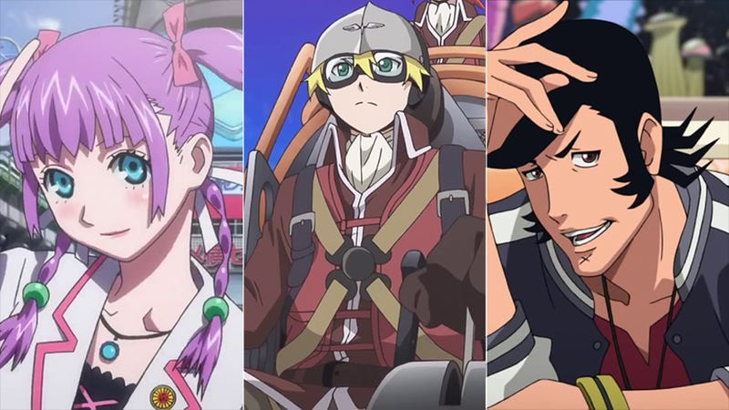 Your Complete Winter 2014 Anime Guide