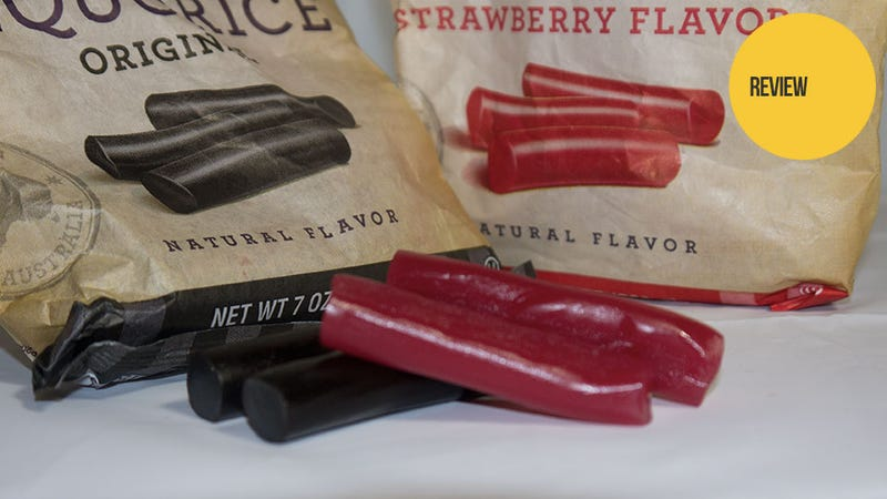 Darrell Lea Soft Eating Liquorice: The Snacktaku Review