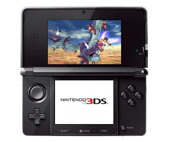 Kid Icarus 3DS Screenshots