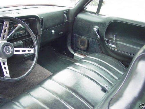 1977 AMC Pacer for a Fat $7,000!