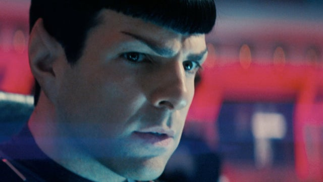 The Evolutionary Biology of Star Trek