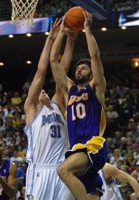 NBA Roundup: Cowabunga, Dude!