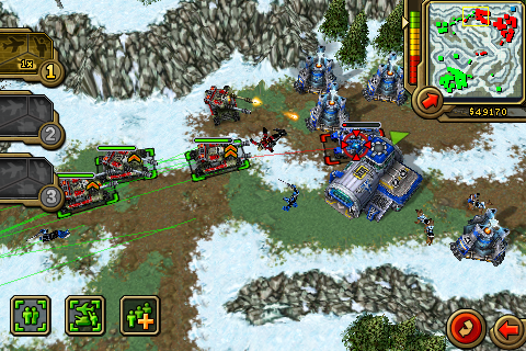 Command & Conquer Gallery